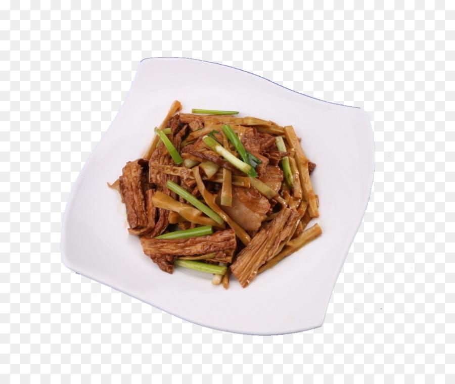 La Cocina China Cocina Asiatica Cocina Vegetariana Brote De Bambu - Bambu-seco