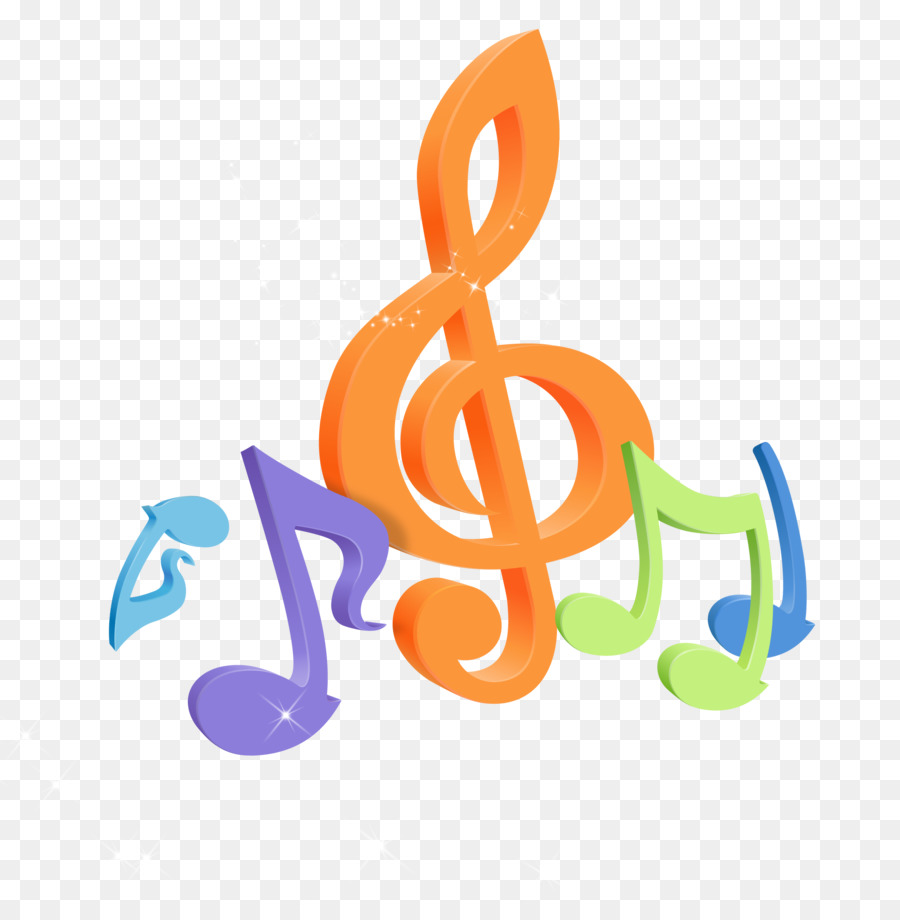 Musical Note Desktop Wallpaper 4K Resolution 1080p