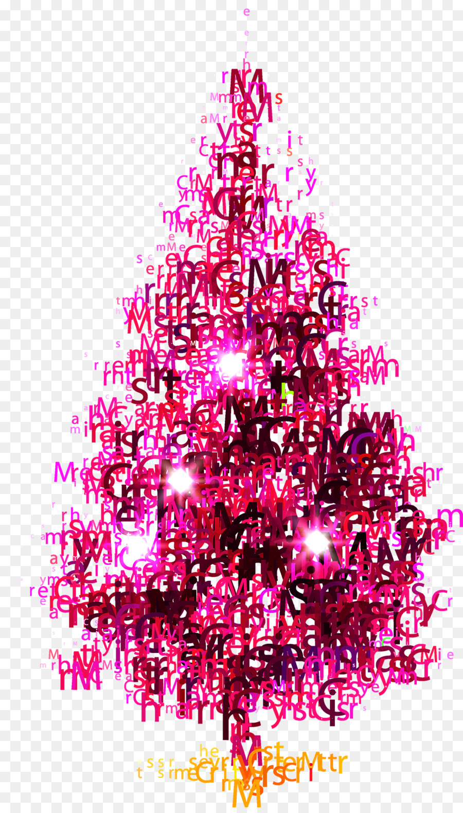 Christmas Pink Png Download 1200 2092 Free Transparent Christmas