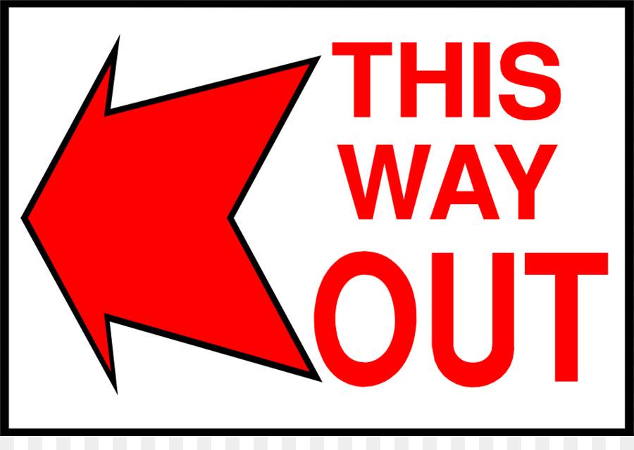 exit sign emergency exit sticker clip art exit sign clipart png rh kisspng com exit sign clip art free download exit sign clip art black and white