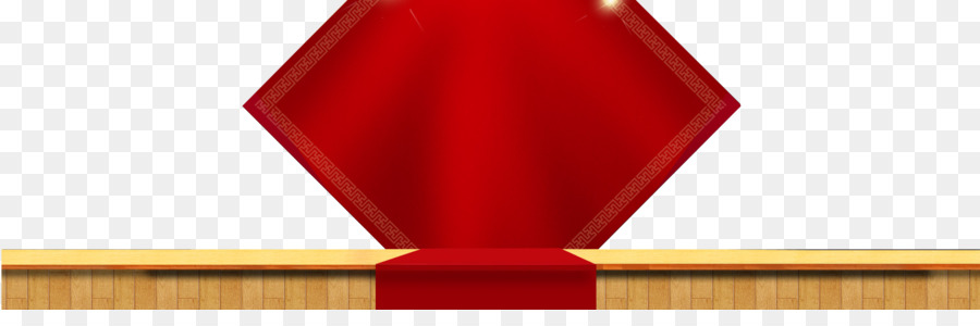 Table Chair Angle   Red Diamond Shaped Yellow Board