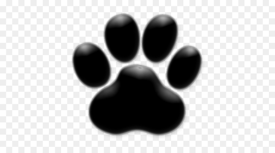 Dog Grooming Pet Sitting Cat Dog Paw Print Template Png Download