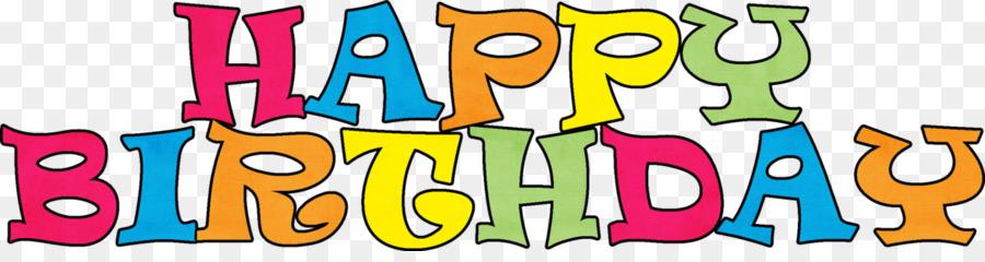 Birthday Cake Happy To You Clip Art