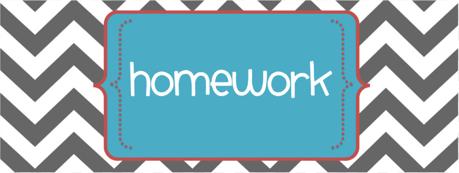 Image result for homework sign, chevron