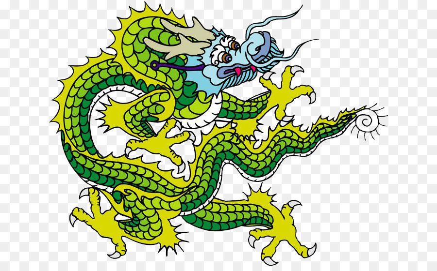 China Classic Of Mountains And Seas Chinese Dragon Chinese Mythology