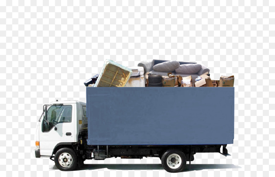 Vancouver Mover Waste Collection Management Garage Junk Cliparts