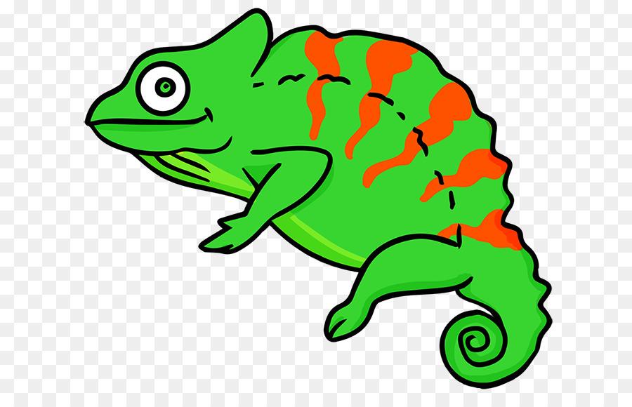chameleons lizard common iguanas clip art chameleon cliparts png rh kisspng com chameleon clipart outline chameleon clip art free