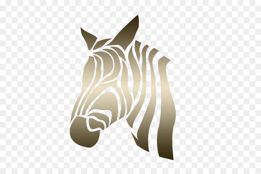 Horse Zebra Computer Icons Silhouette - Horsehead png download - 591 ...