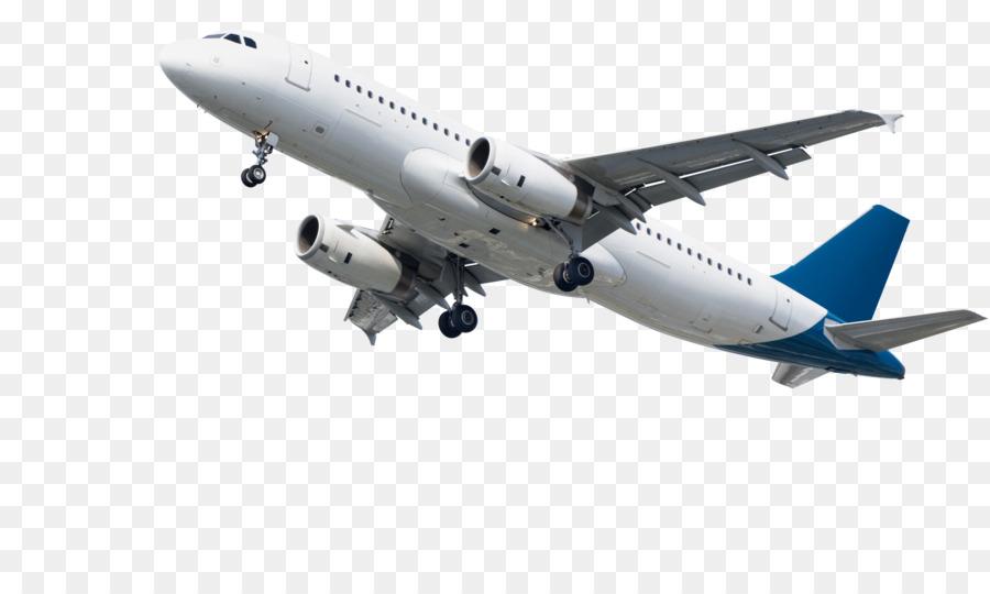 Airplane Boeing C 32 png download - 3282*1925 - Free Transparent