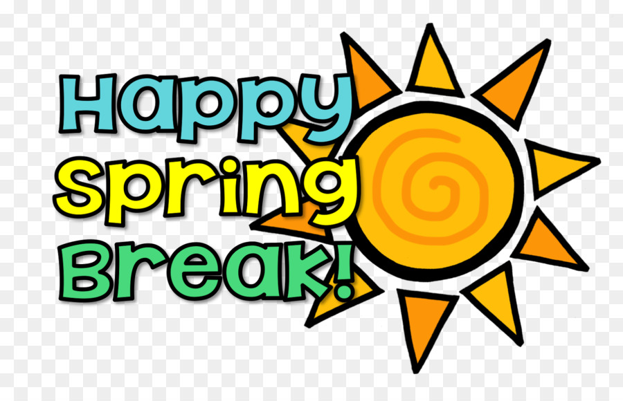 spring break rice elementary school clip art spring break cliparts rh kisspng com spring break clip art teachers spring break clip art free