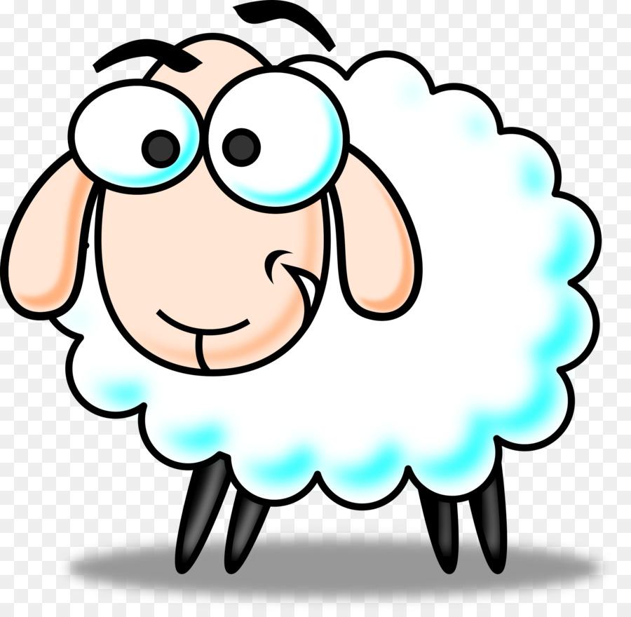 sheep cartoon clip art cartoon sheep cliparts png download 2000 rh kisspng com clipart lamb faces clip art lamb of god