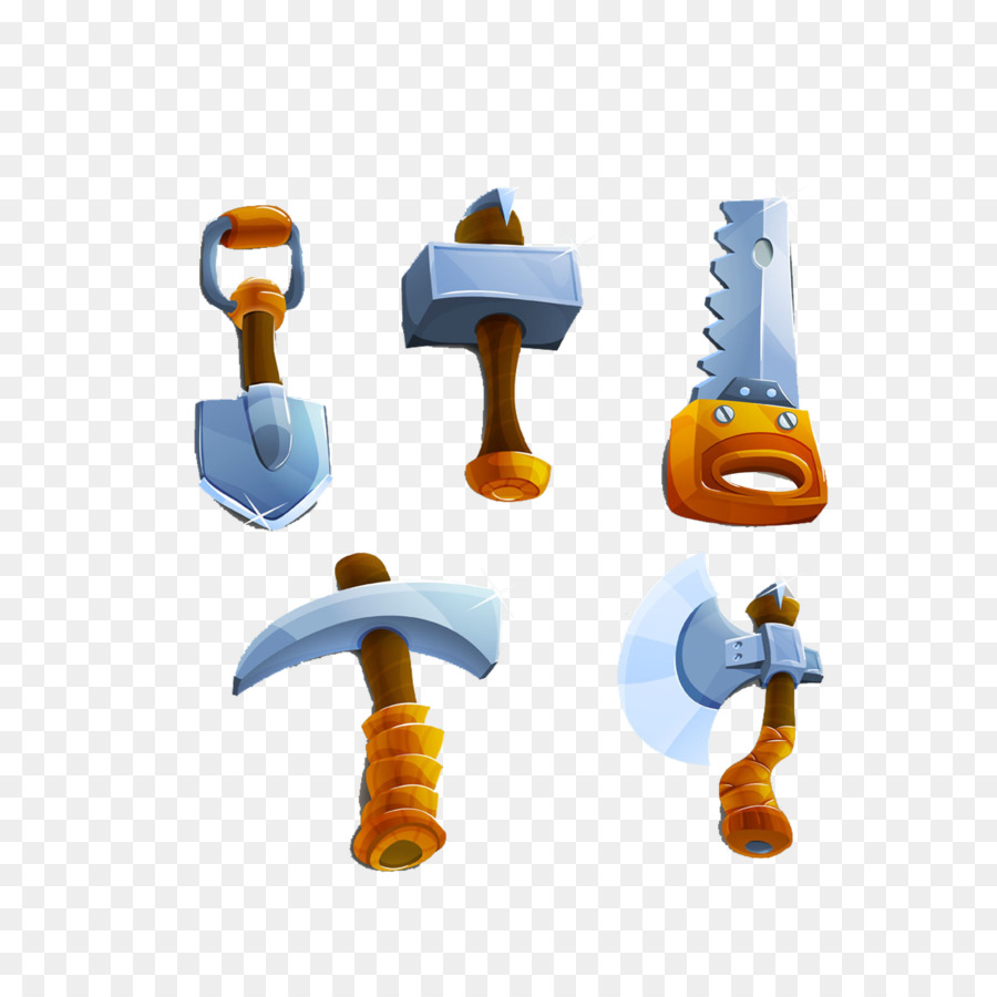 Tool Designer Hammer Game   Game Design Tools Png Download ...