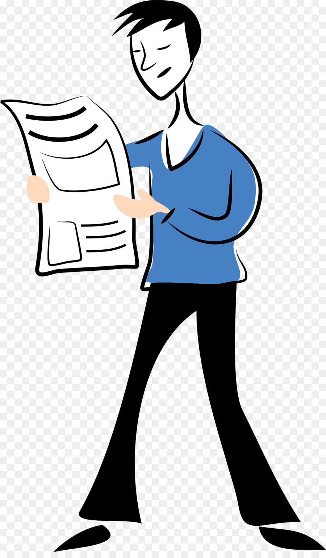 Newspaper Stock Photography Clip Art Reading Cliparts Rh Kisspng Com Clipart Png
