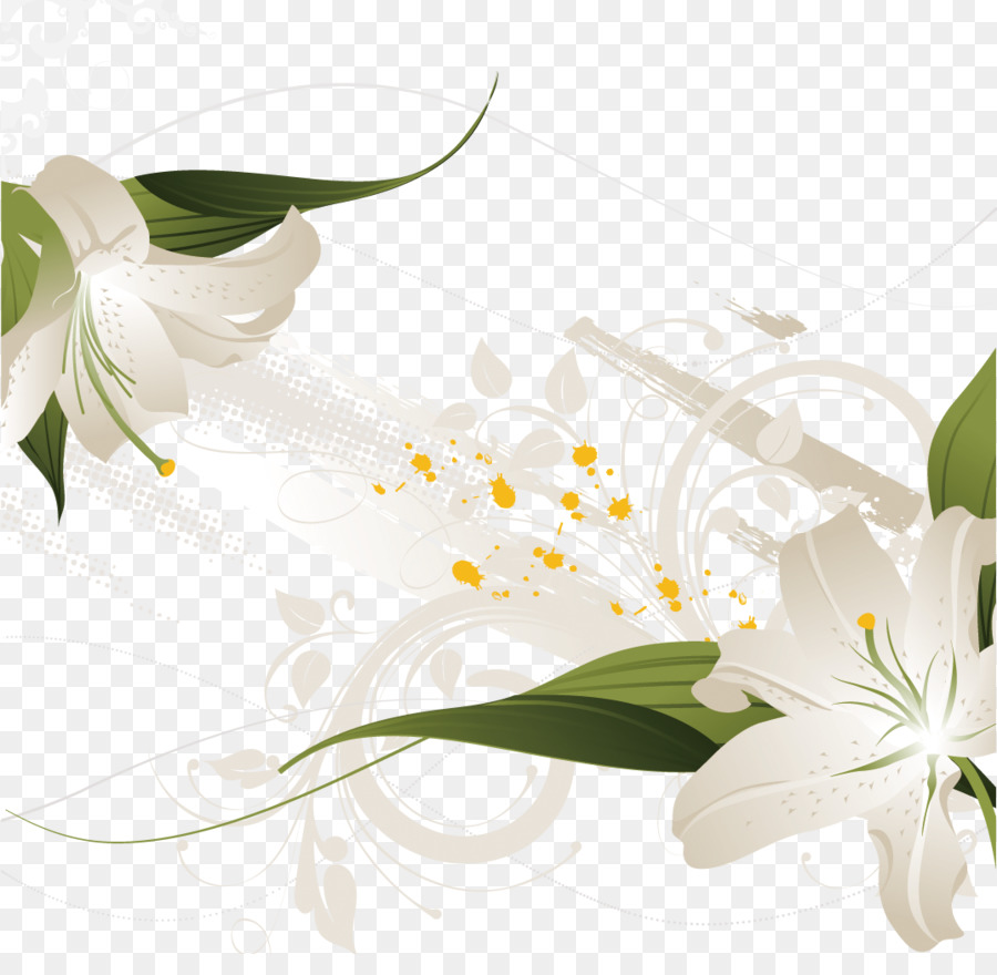 Paper flower lilium lily flowers png download 10741028 free paper flower lilium lily flowers izmirmasajfo