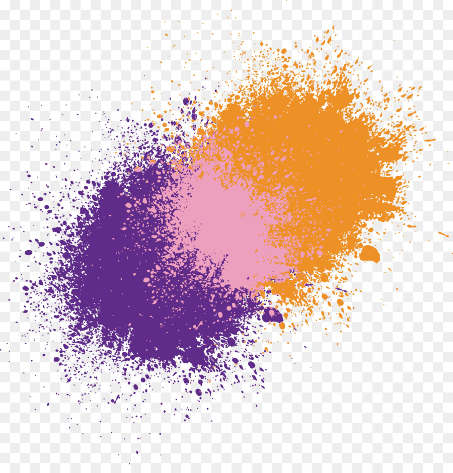 ink download colorful background splash effect