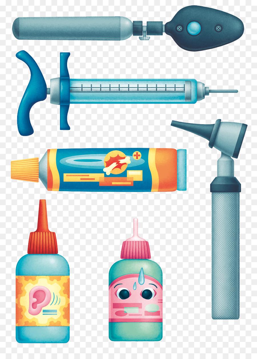 De Medicina Pharmaceutical drug Illustration - Drugs for medical ...