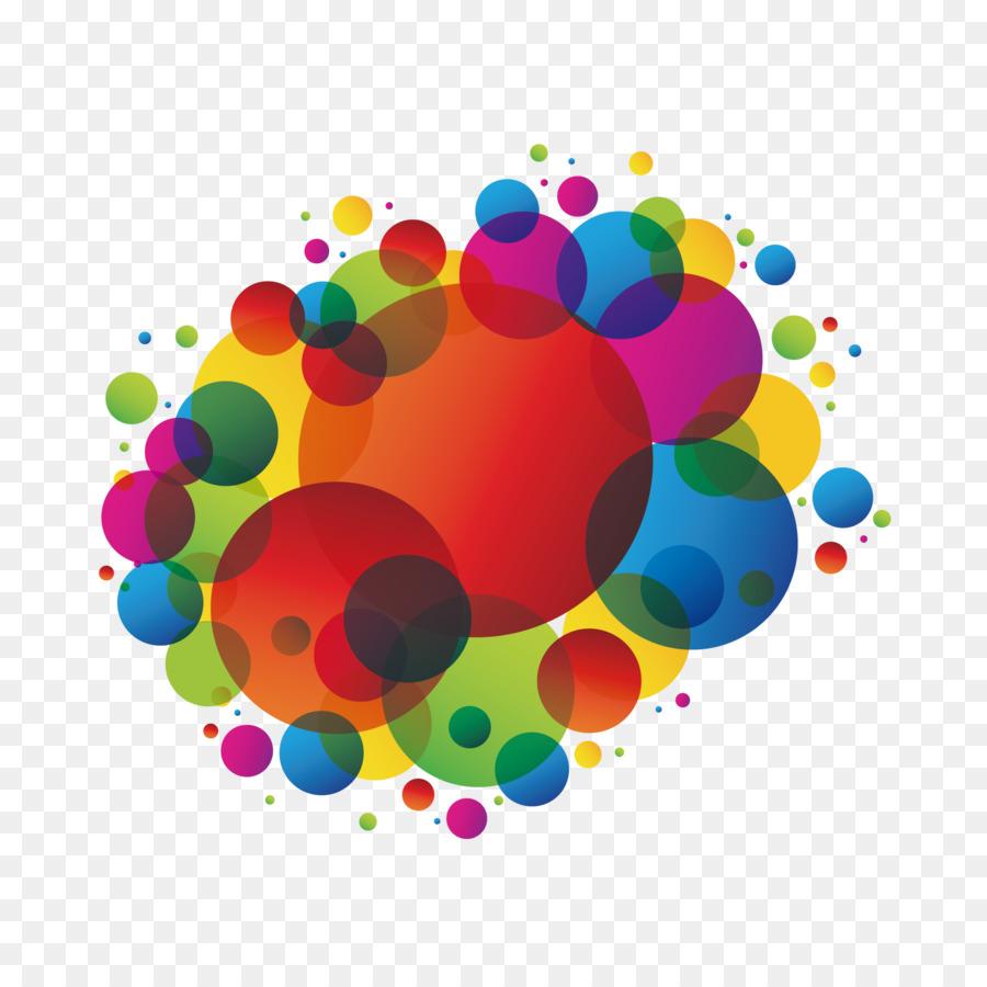 Circle Color wheel - Vector color circle decorative pattern png ...