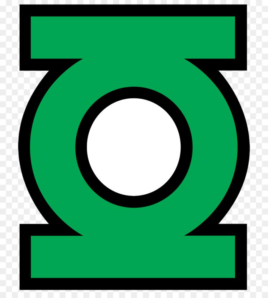 Green Lantern Corps Arrow Batman Logo