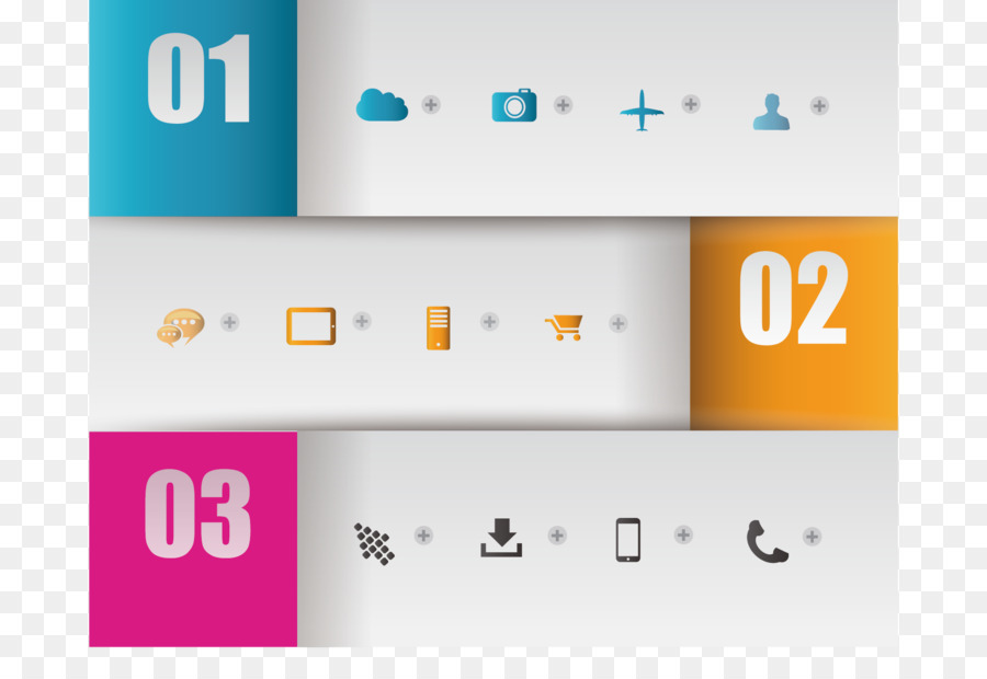 graphic design timeline infographic template text box png download