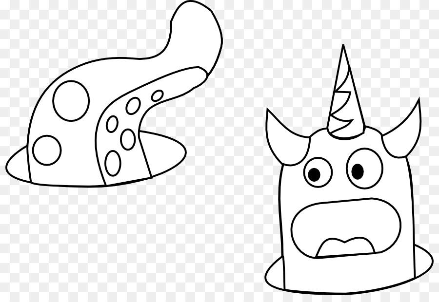 line art carnivora white nose drawing publisher border templates