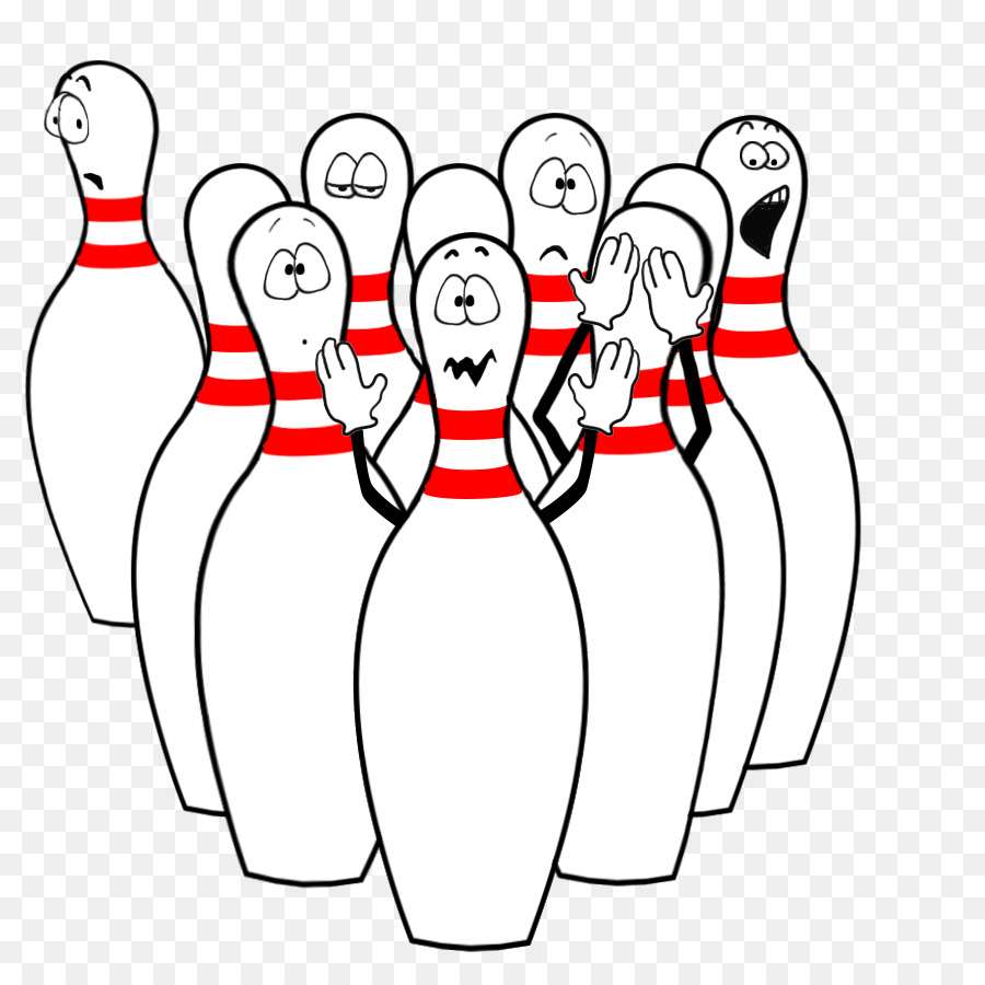 bowling pin clip art funny bowling cliparts png download 886 886 rh kisspng com bowling pin clipart images bowling clipart free