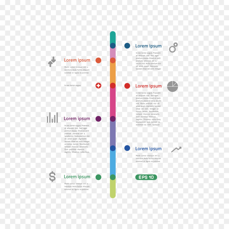 Timeline Infographic Template Graphic design - Vector creative ppt ...