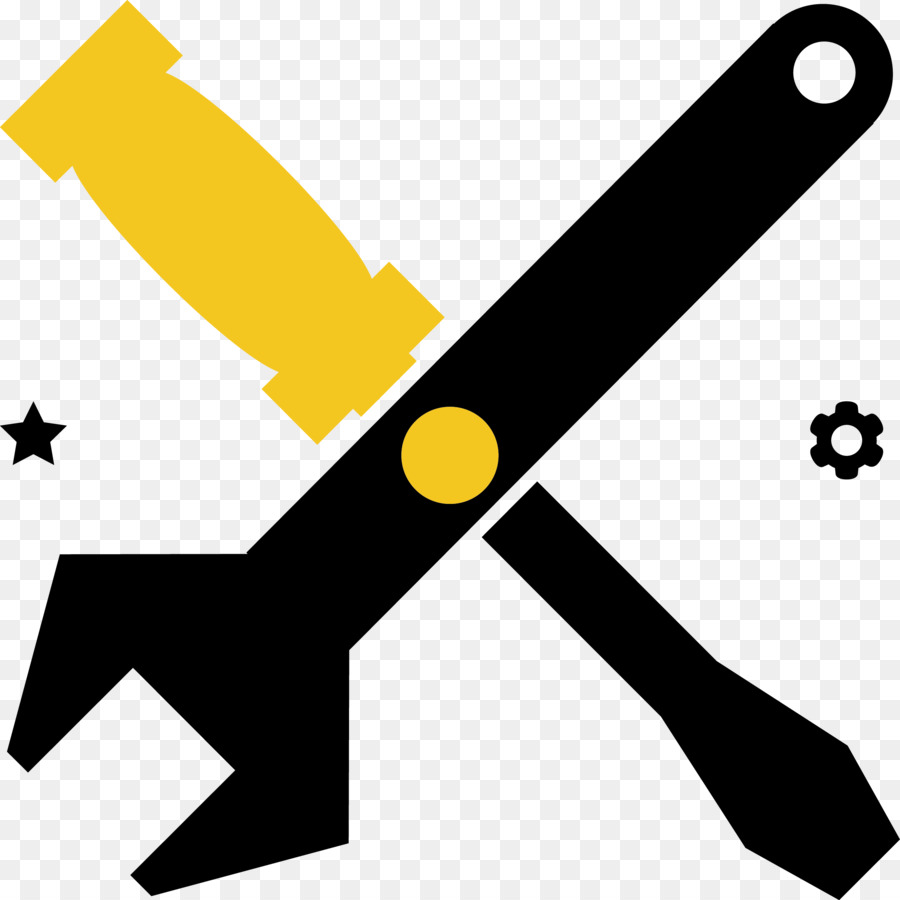 service tool installation company maintenance tools vector png