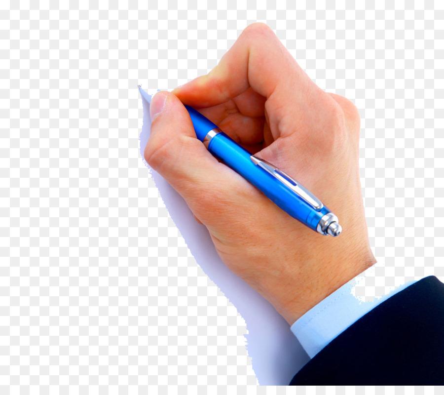 Fountain Pen Pencil Hand Holding Pen Picture 1000 868