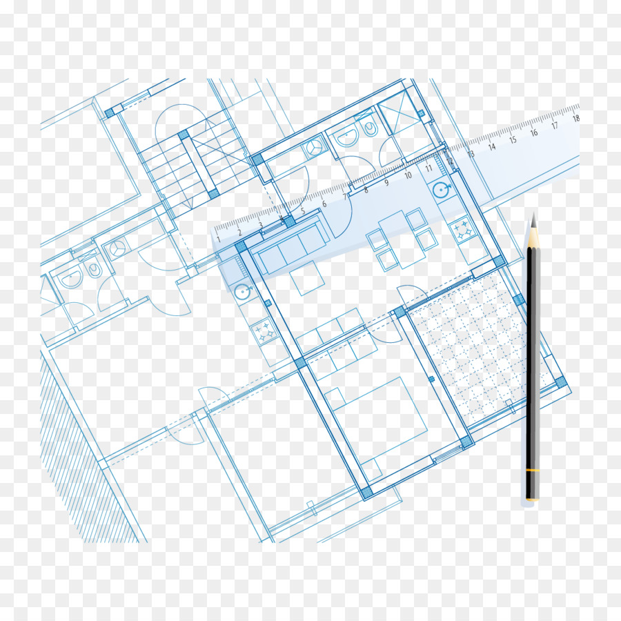 Blueprint drawing architecture facade vector pen sketch and house blueprint drawing architecture facade vector pen sketch and house malvernweather Image collections