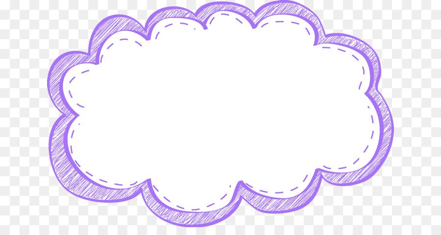 Cloud Picture Frames Free content Clip art - Purple Frame Cliparts ...