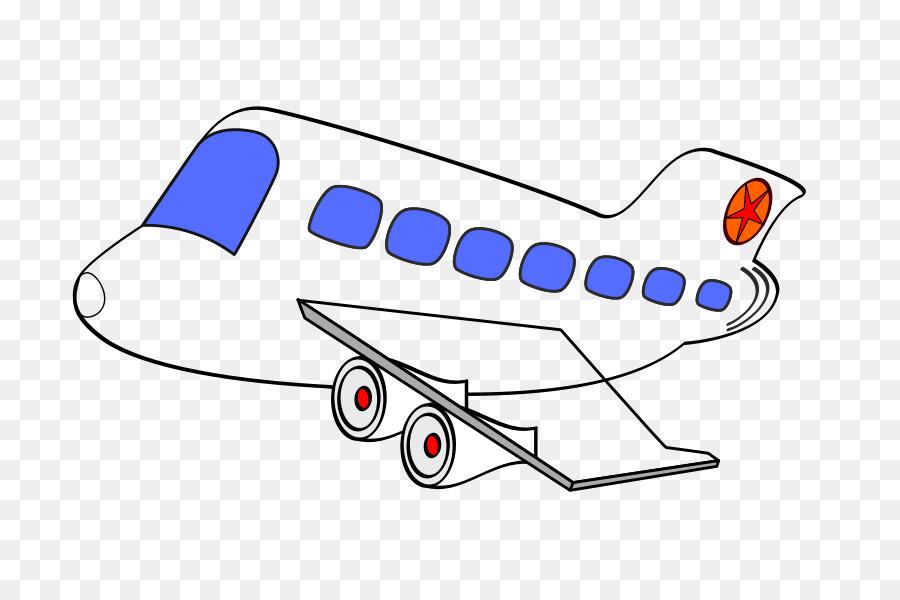 Airplane Window Clip Art