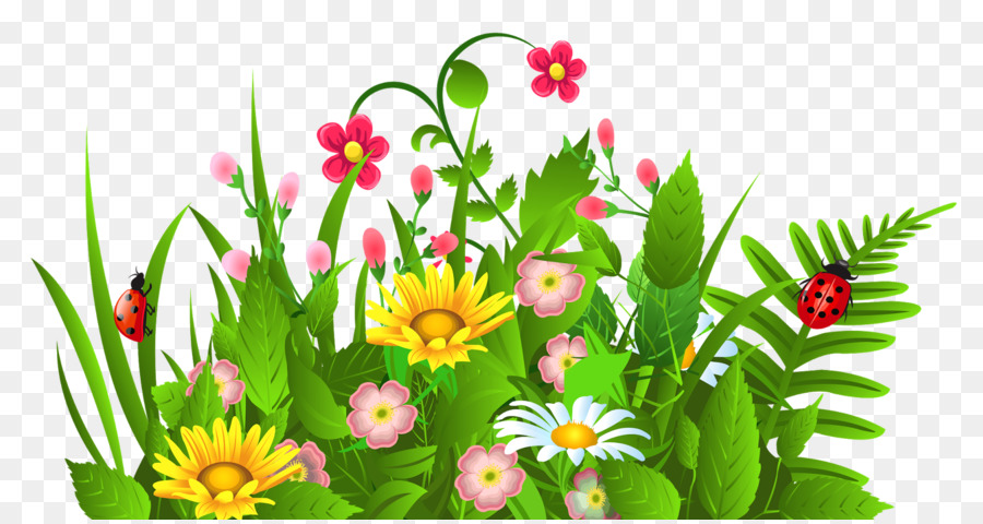 Flower Free Content Clip Art   Flower Garden Cliparts
