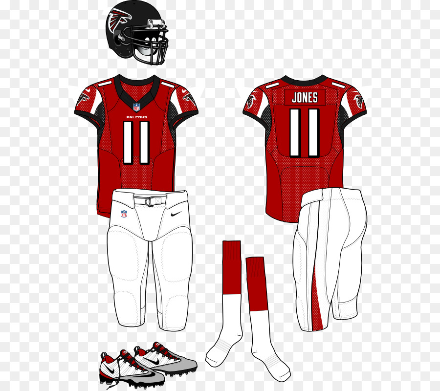 NFL T Shirt Jersey Football Uniform