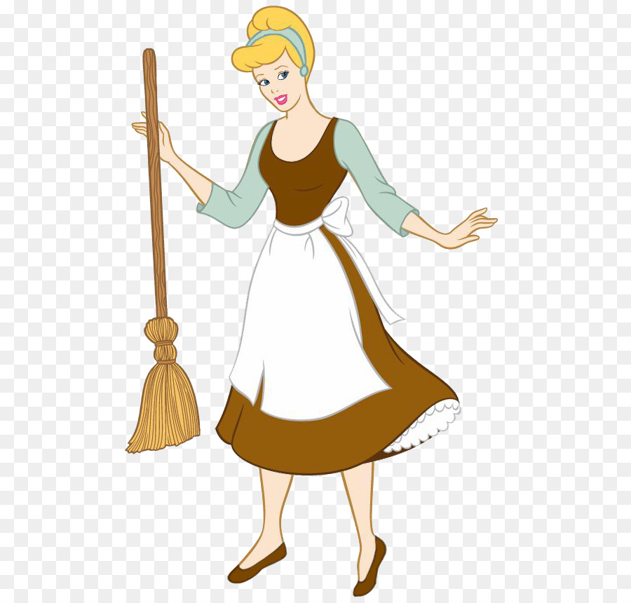 Cinderella Broom Clip Art Cinderella Broom Cliparts Png