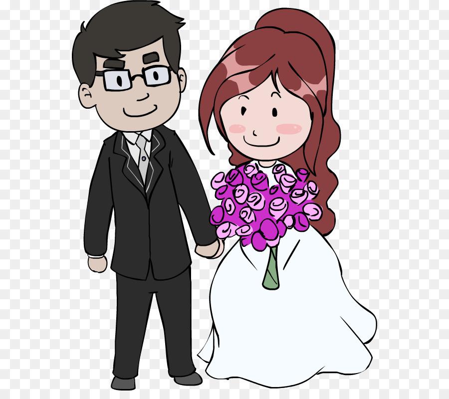Cartoon Hochzeit Zeichnung Clip Art Hochzeitspaar Cartoon Bilder