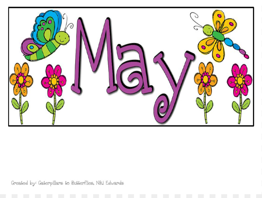 may calendar free content clip art heading line cliparts png rh kisspng com free may clip art for school free may flowers clip art