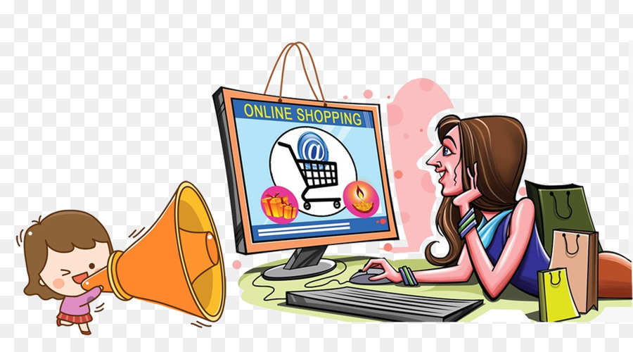 Indien Amazon.com Online-shopping E-commerce - online shopping png ...