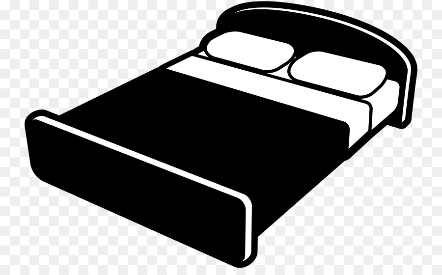 bed free content clip art black bed cliparts png download 800 rh kisspng com bunk bed clipart black and white garden bed clipart black and white
