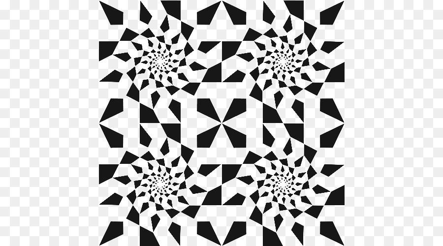 Patrones geométricos ilusión Óptica Árabe Patrones: los Artistas ...