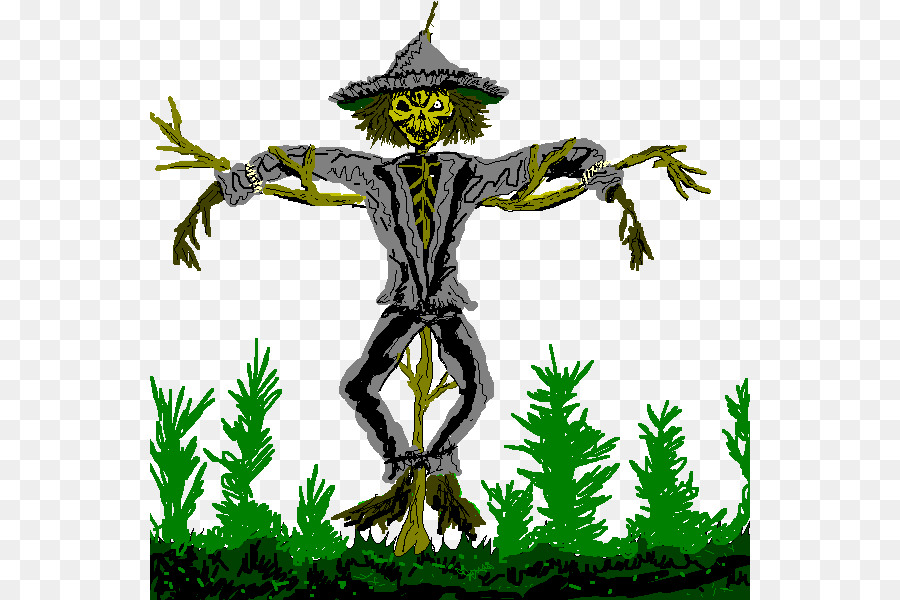 scarecrow halloween free content clip art scary halloween images free