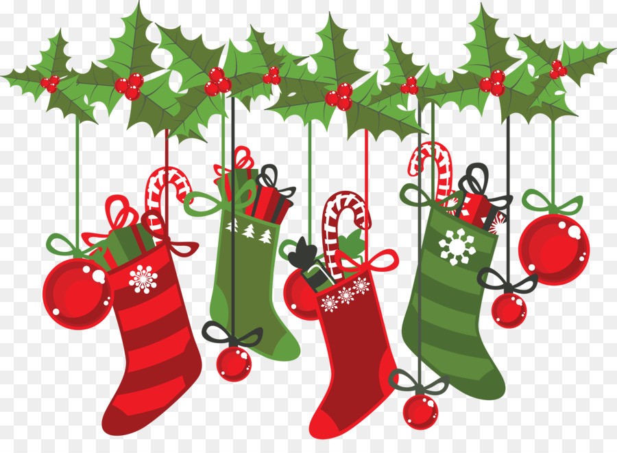 christmas decoration christmas stockings clip art creative christmas stockings