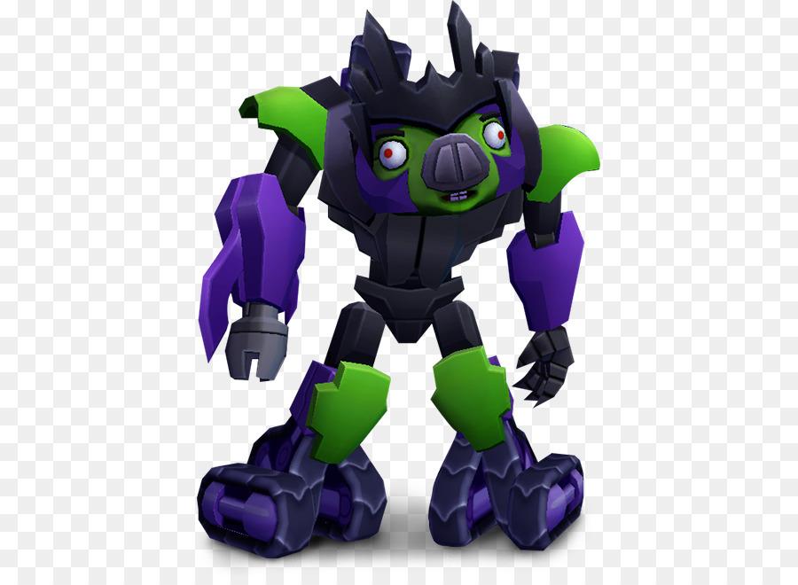 Angry Birds Transformers Optimus Prime Megatron Galvatron Bumblebee