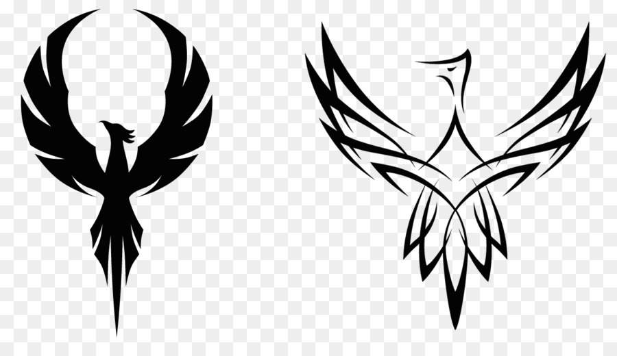 Phoenix black and white images