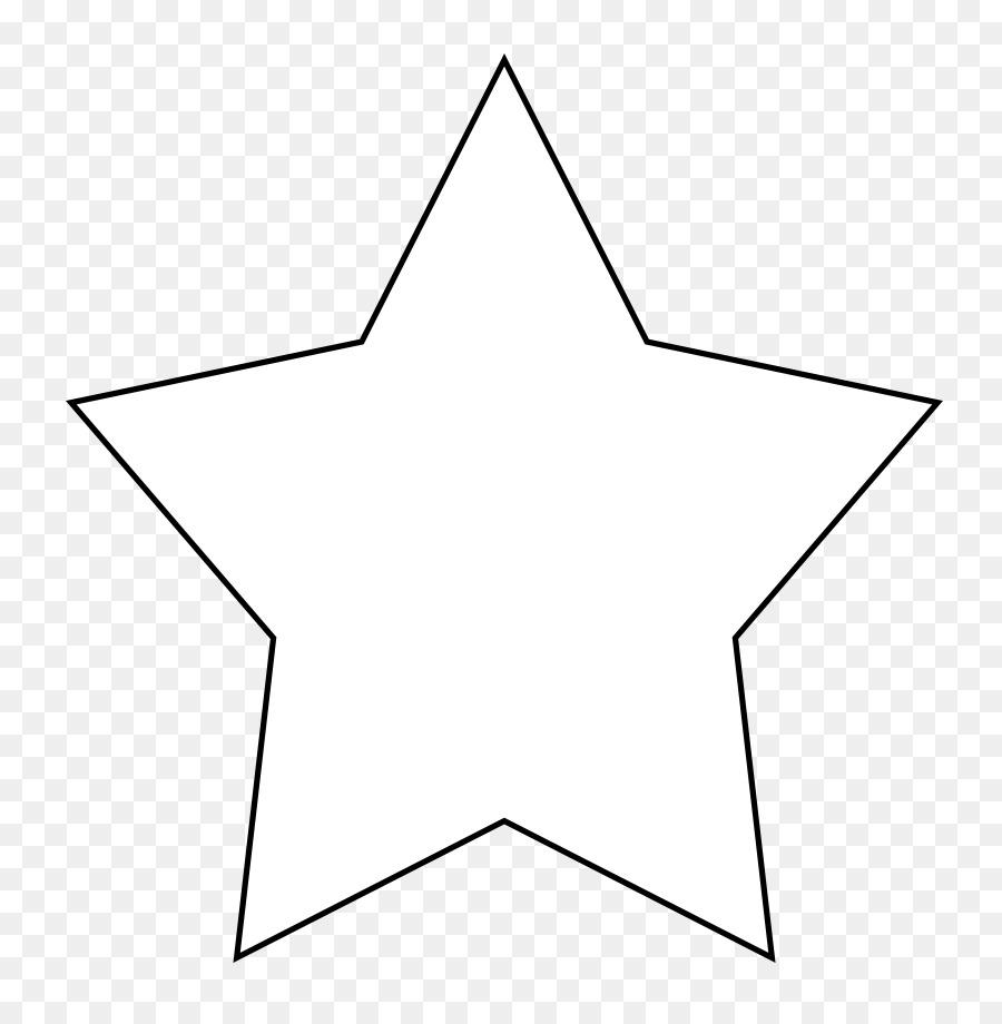 Forma de la estrella de Plantilla de la Bandera de los Estados ...