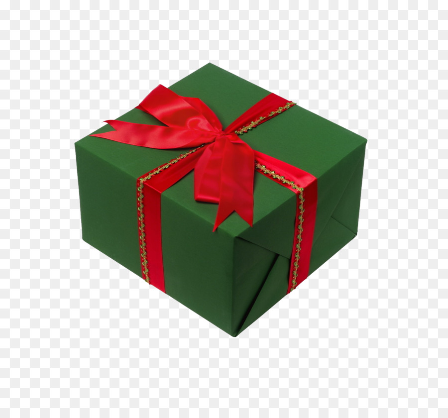 Gift Box Green Computer file - Gift png download - 1513*1399 - Free ...