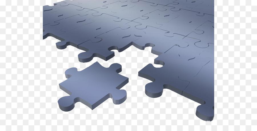 Jigsaw Puzzles Blue Red Cyan Grey
