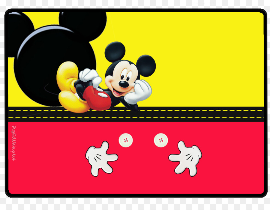Mickey Mouse Minnie Mouse Desktop Wallpaper Clip art - Mickey png ...