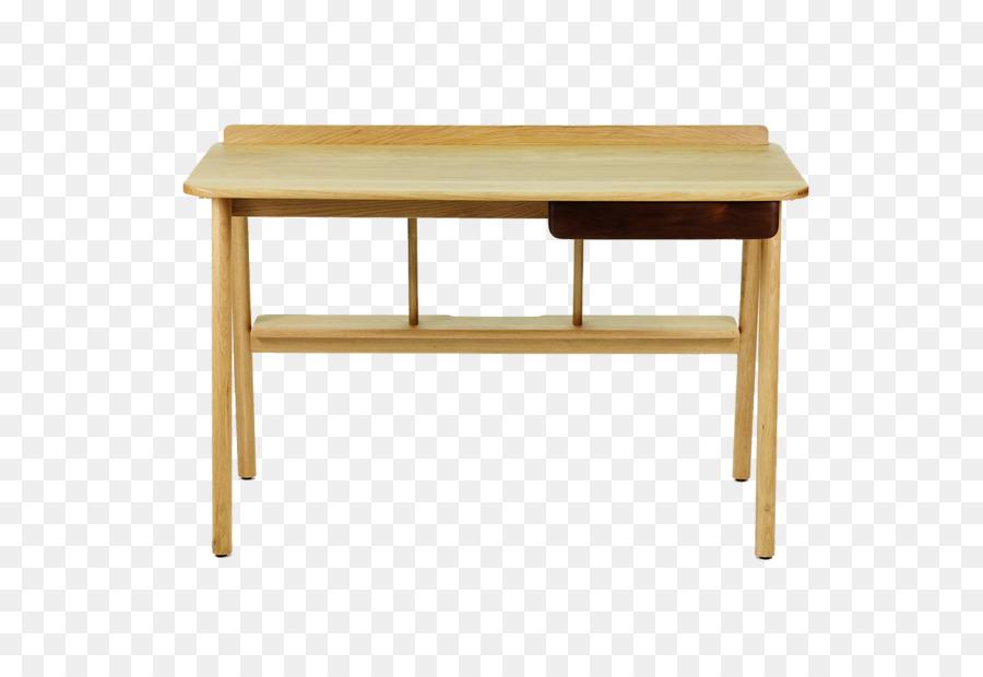 Table bureau en bois d ordinateur bureau d ordinateur en bois