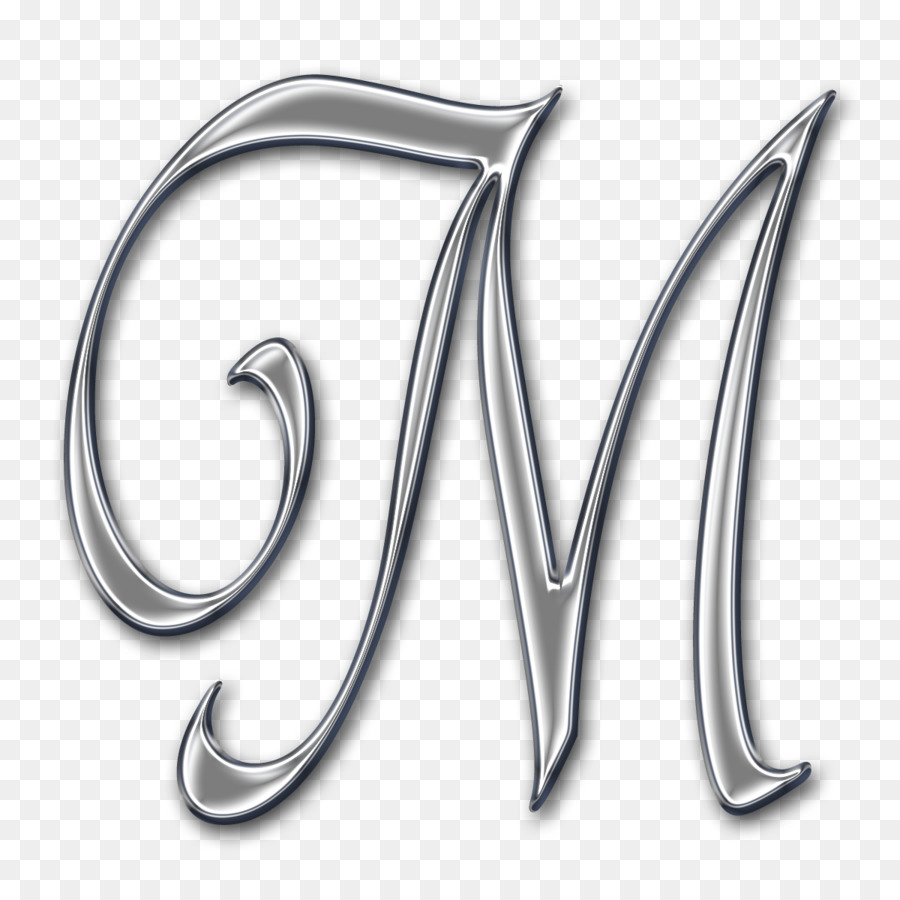 M Letter Case Alphabet Clip Art