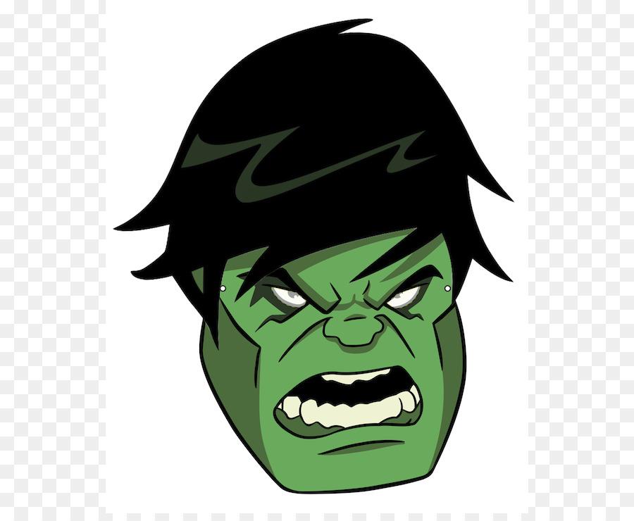 Hulk Captain America Iron Man Mask Superhero   Incredible Cliparts